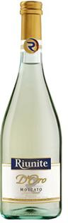 Riunite Trebbiano Moscato 750ml - Case of 12